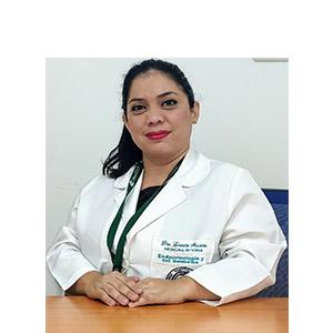 Dra. Ascanio Lisaura_directorio medico