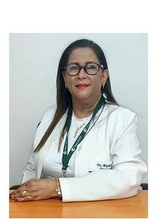 Dra. Migdalia Pino
