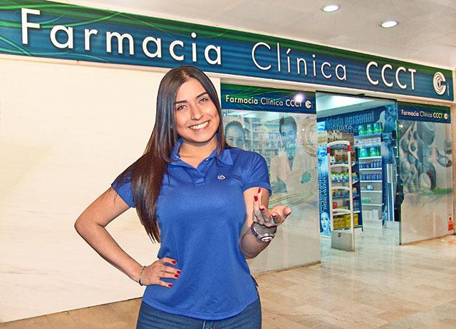 Sobre Farmacia en Linea CCCT